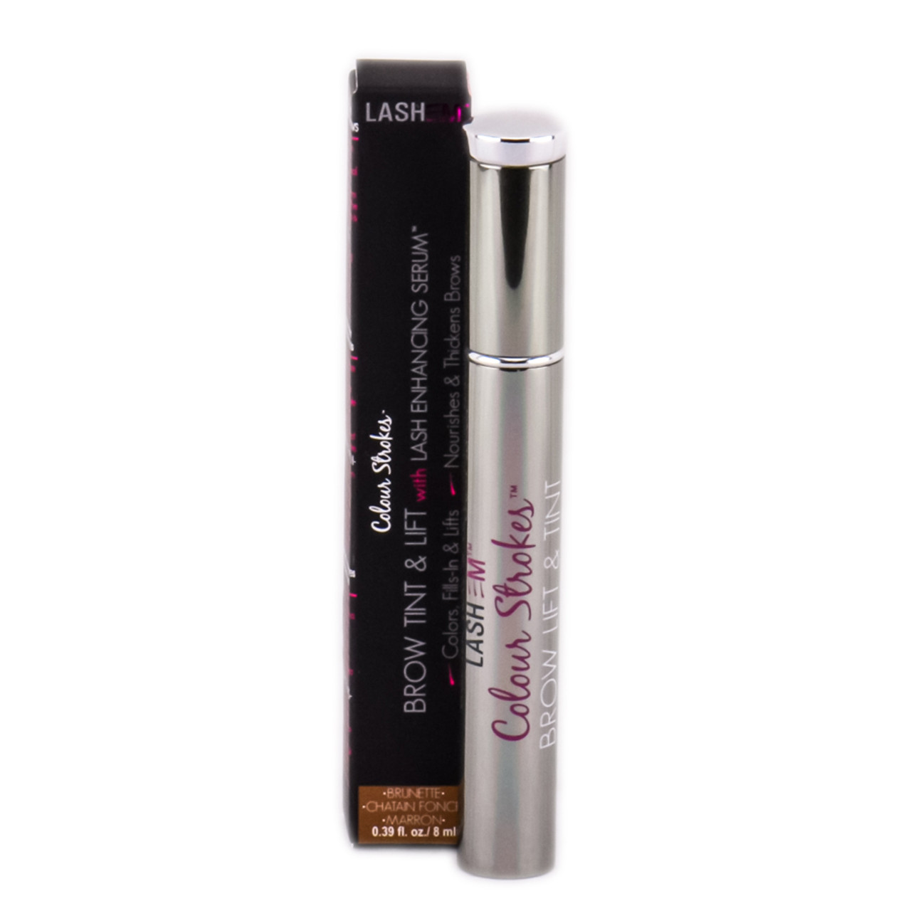 Lashem Color Stroke Brow Tint And Lift Sleekshop Formerly