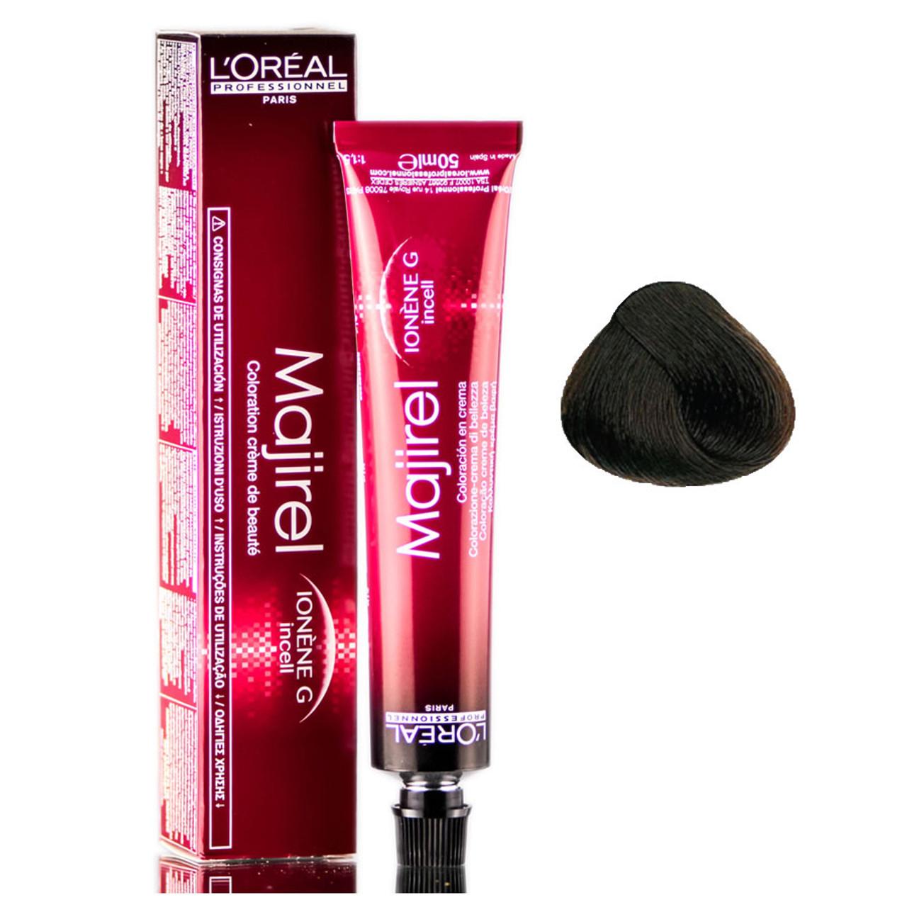 Loreal Majirel Creme Color Sleekshop Formerly Sleekhair 5