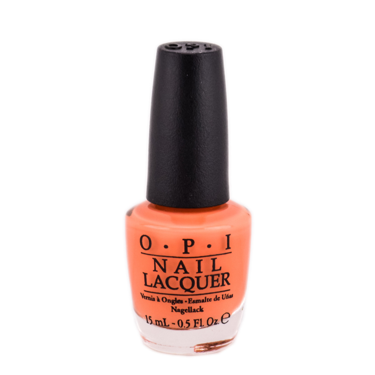 Opi Nail Studio Orange Amp Yellow Sleekshop Com Formerly Sleekhair