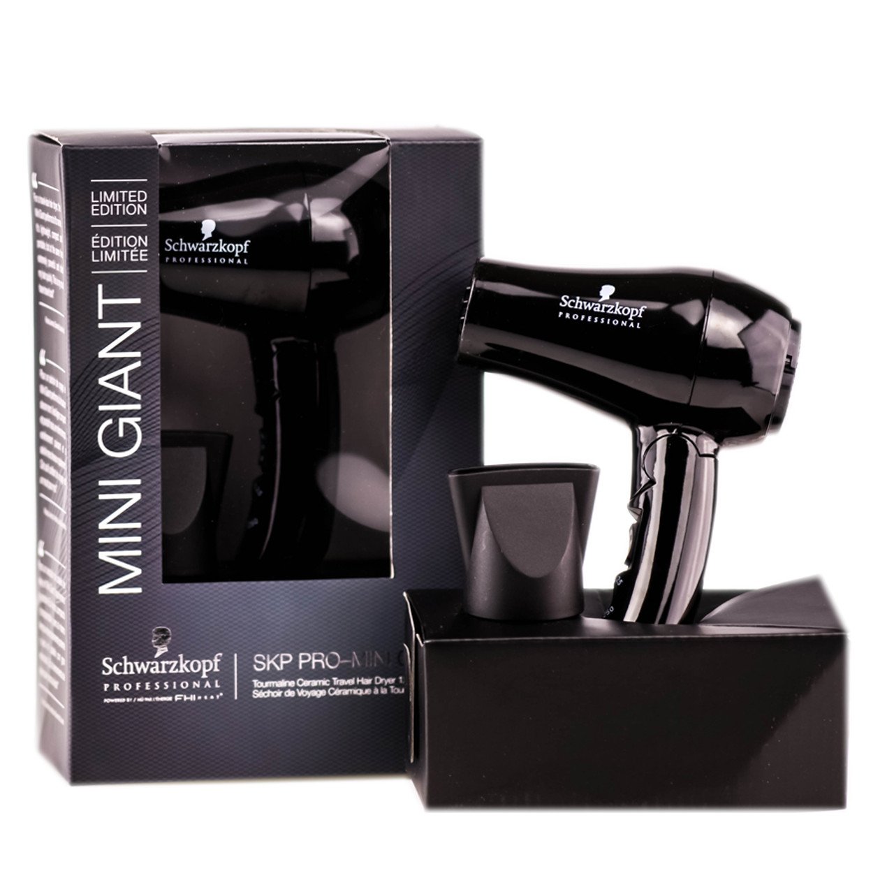 Schwarzkopf Skp Gift Set Sleekshop Com Formerly Sleekhair