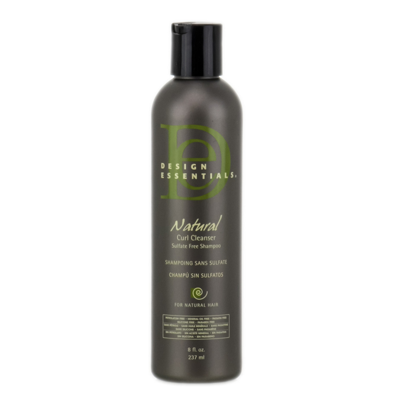 Sulfate Free Natural Shampoo Brands