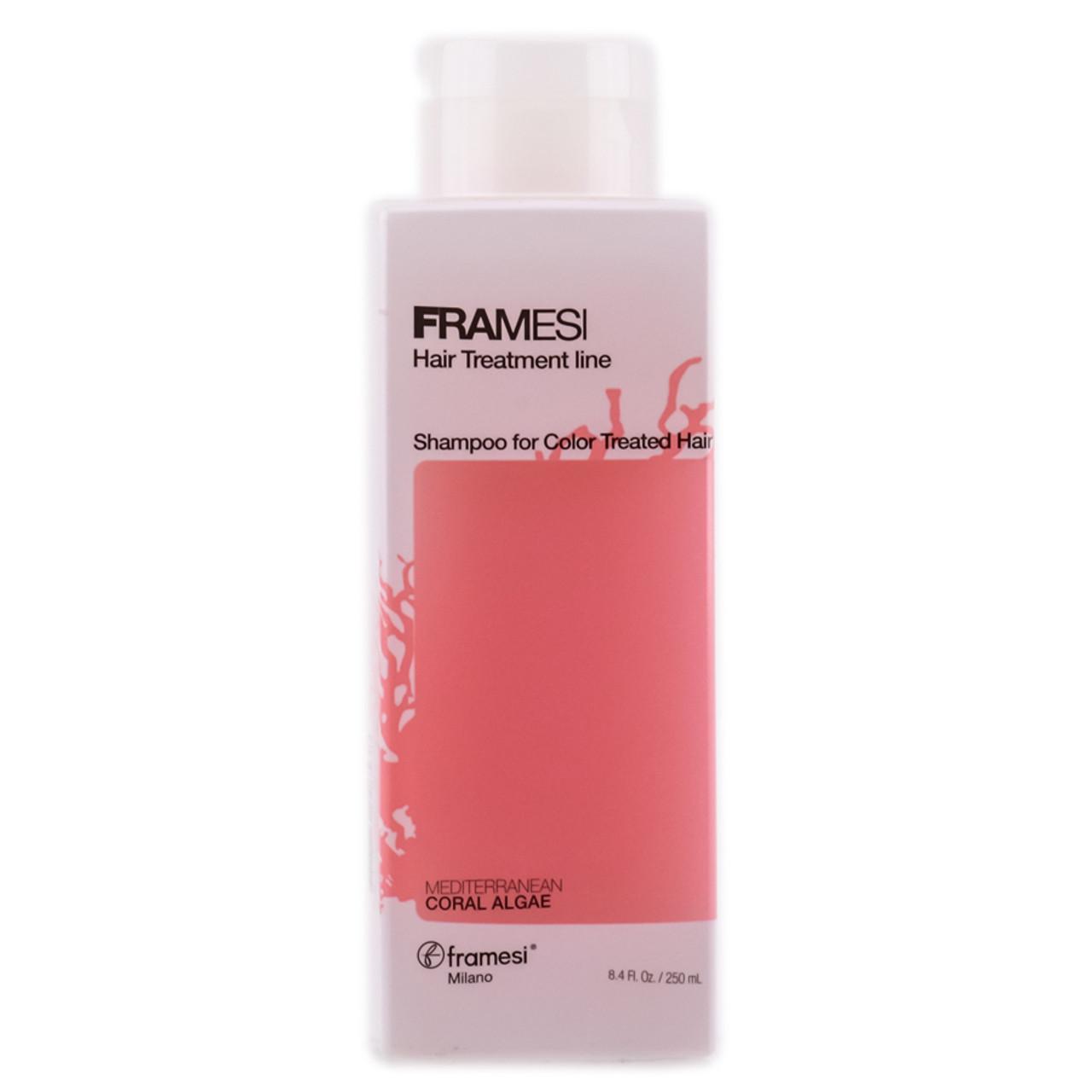 Framesi Shampoo For Color Treated Hair