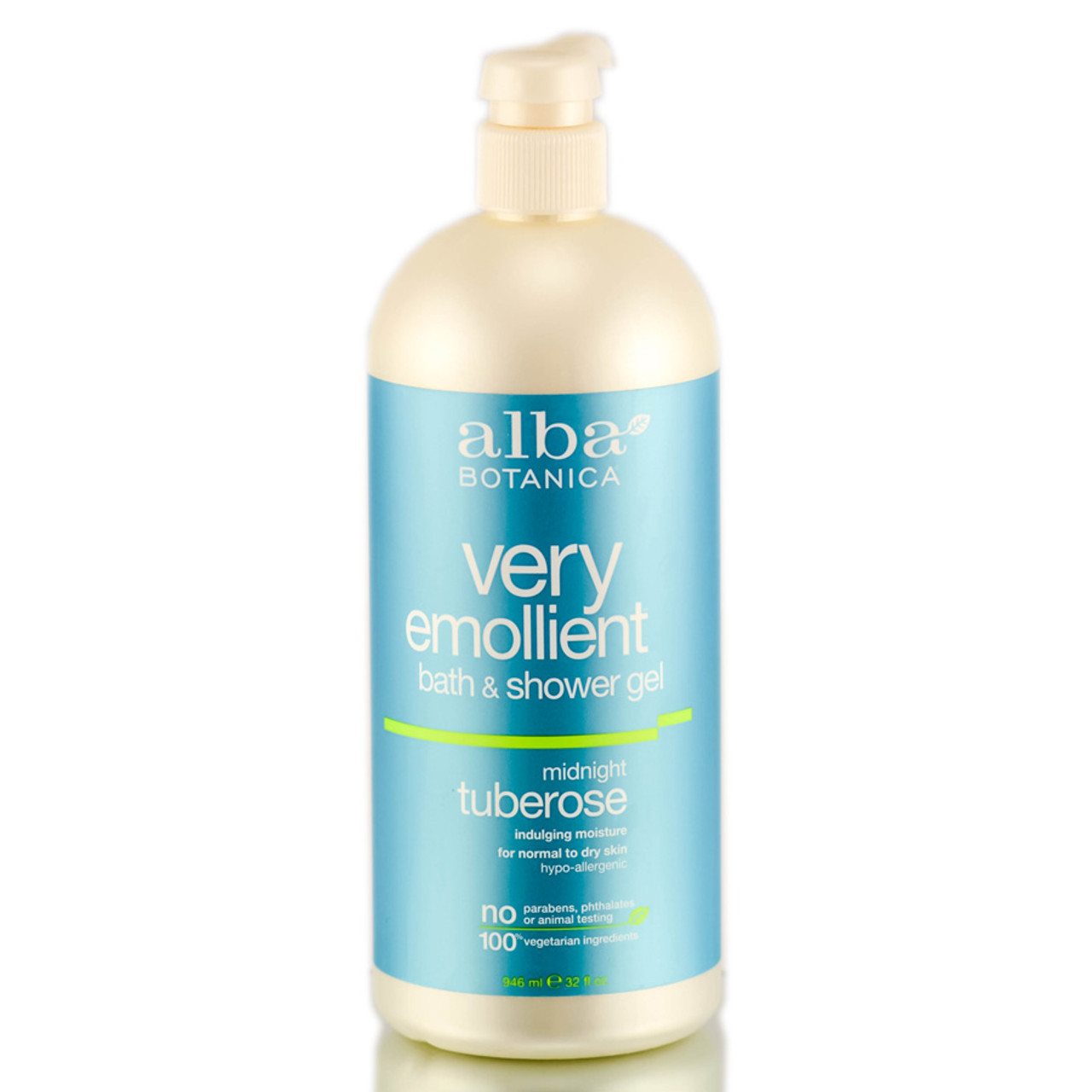Are Alba Botanica Products Natural