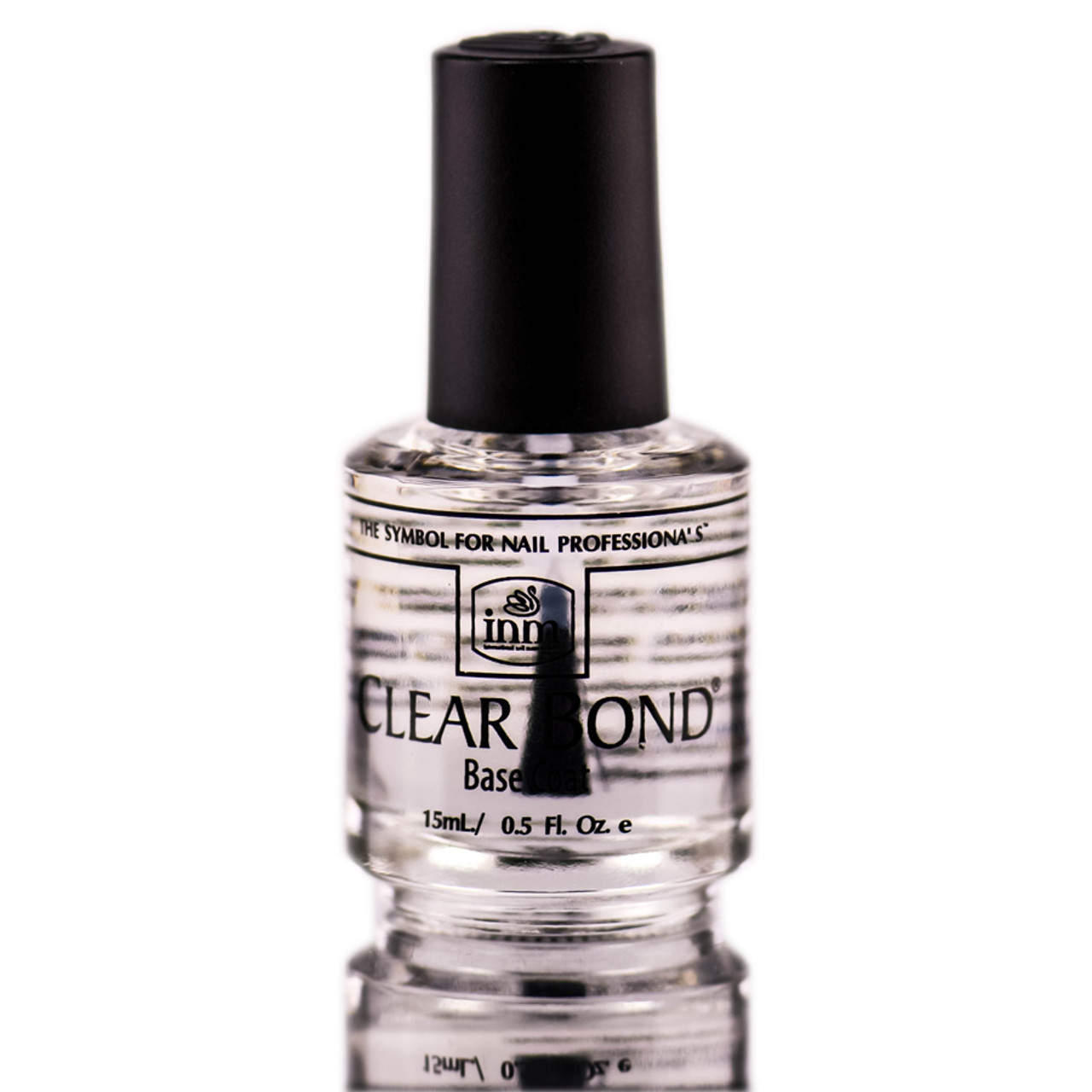Inm Clear Bond Base Coat Sleekshop Com Formerly Sleekhair