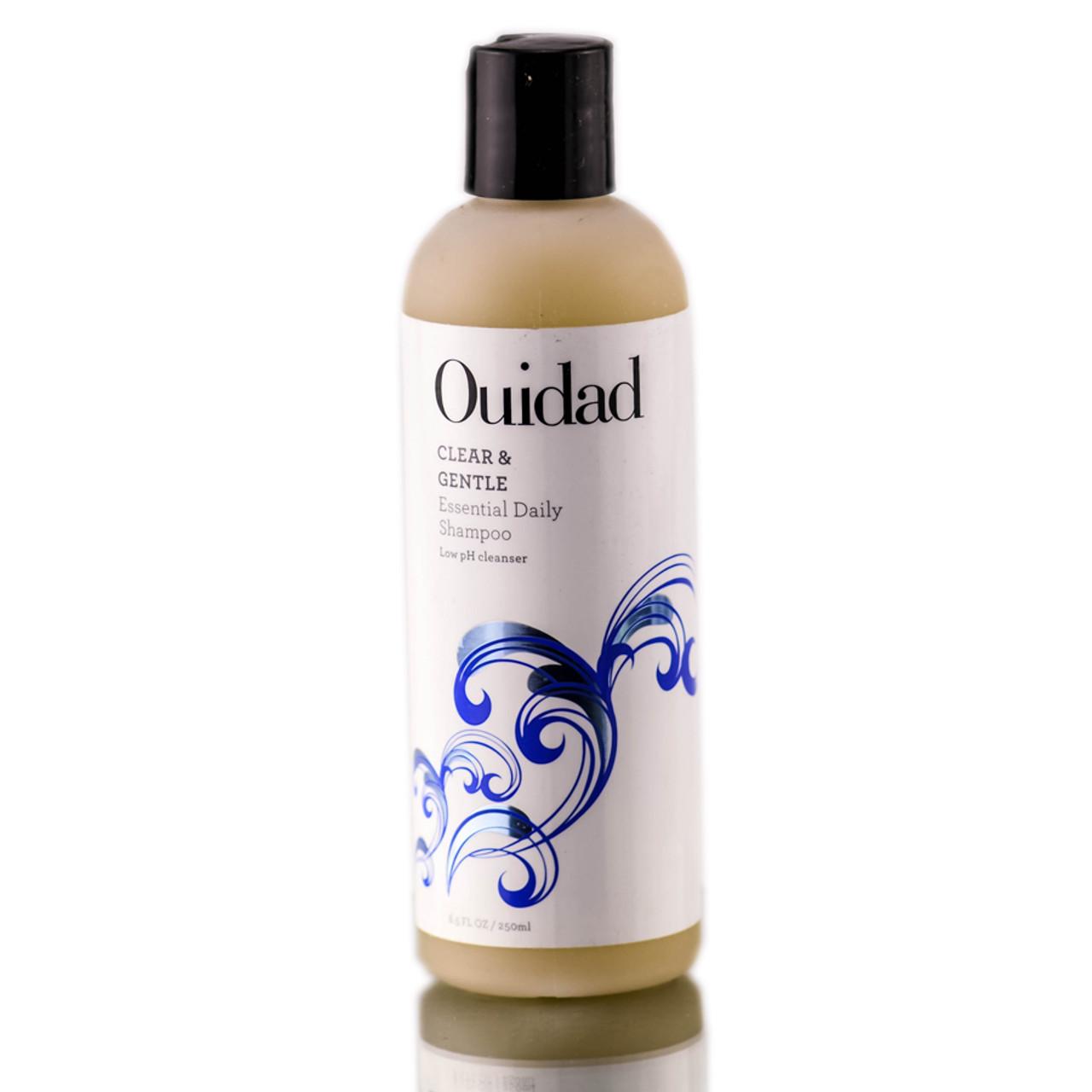 Clear Shampoo For Color Treated Hair