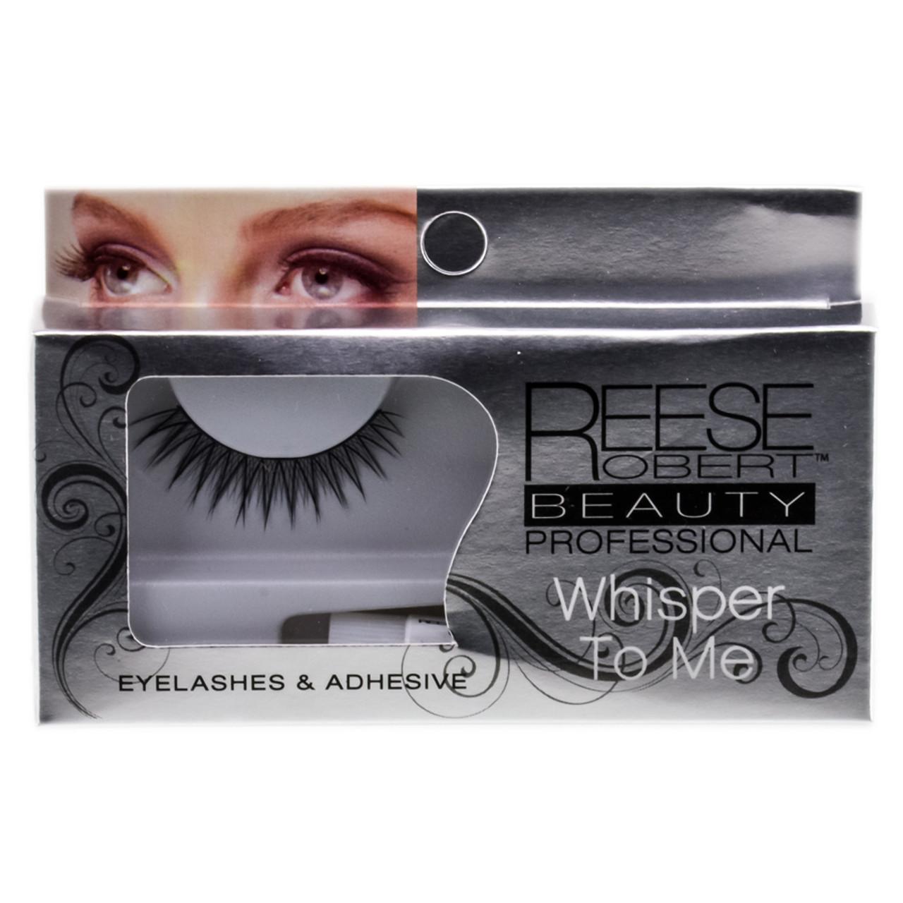 Reese Robert Beauty Professional Eyelashes Adhesive