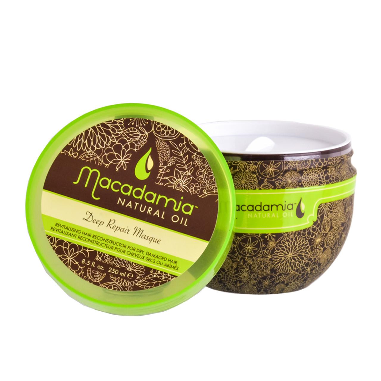 Macadamia Natural Oil Hair Mask