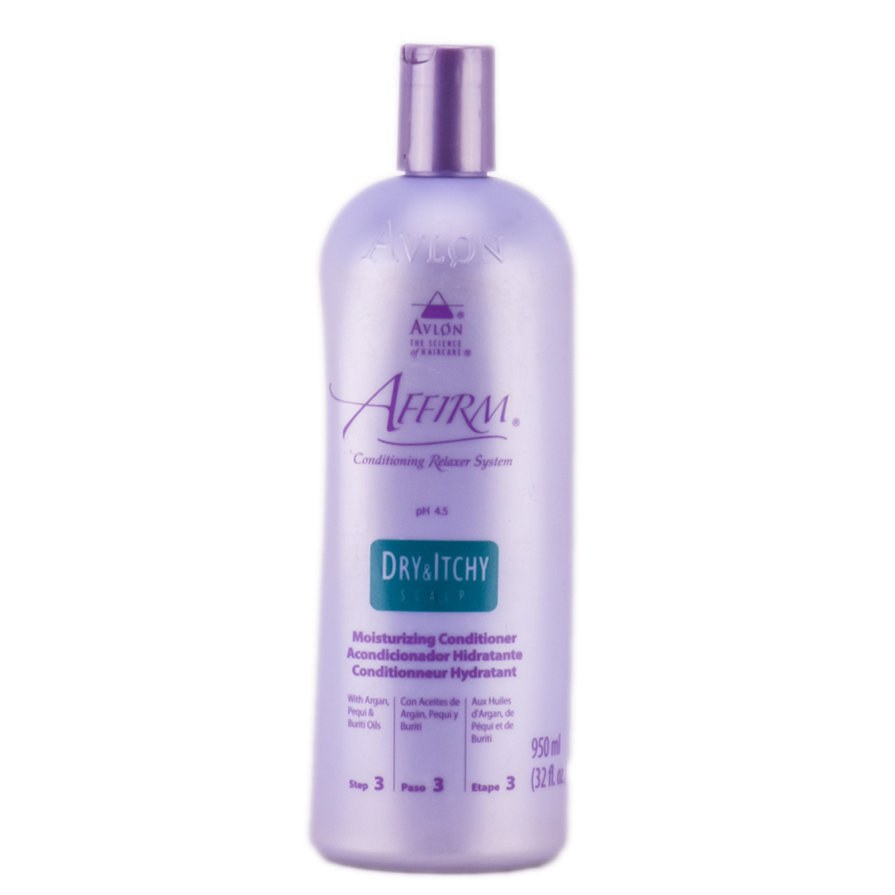 Avlon Affirm Dry and Itchy Moisturizing Conditioner ...