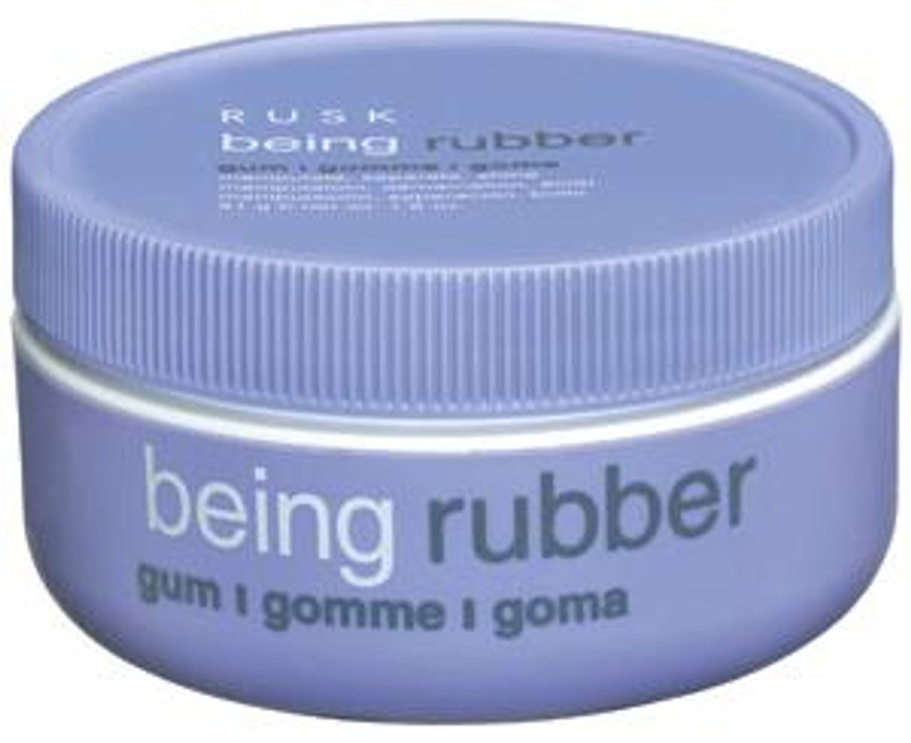 Rusk Being Rubber Gum Sleekshop Com Formerly Sleekhair