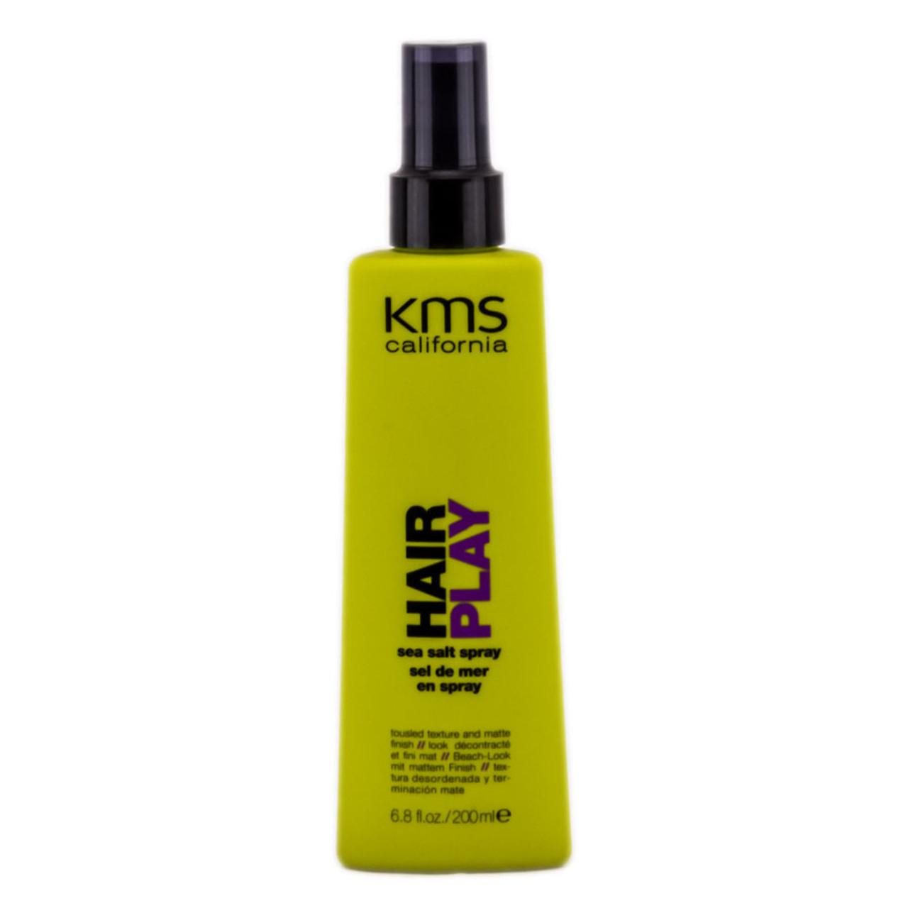 kms sea salt spray how to use
