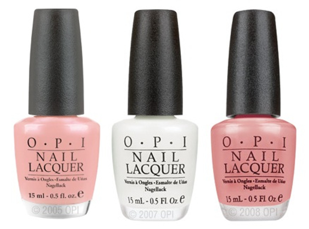Opi Soft Shades Nail Polish Sleekshop Com Formerly Sleekhair