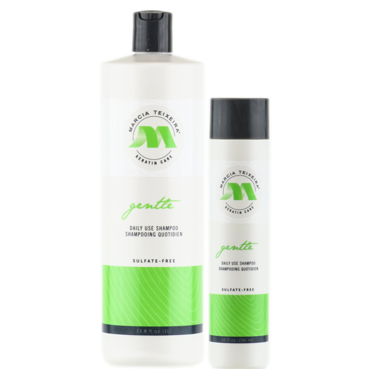 Gentle shampoo for everyday use