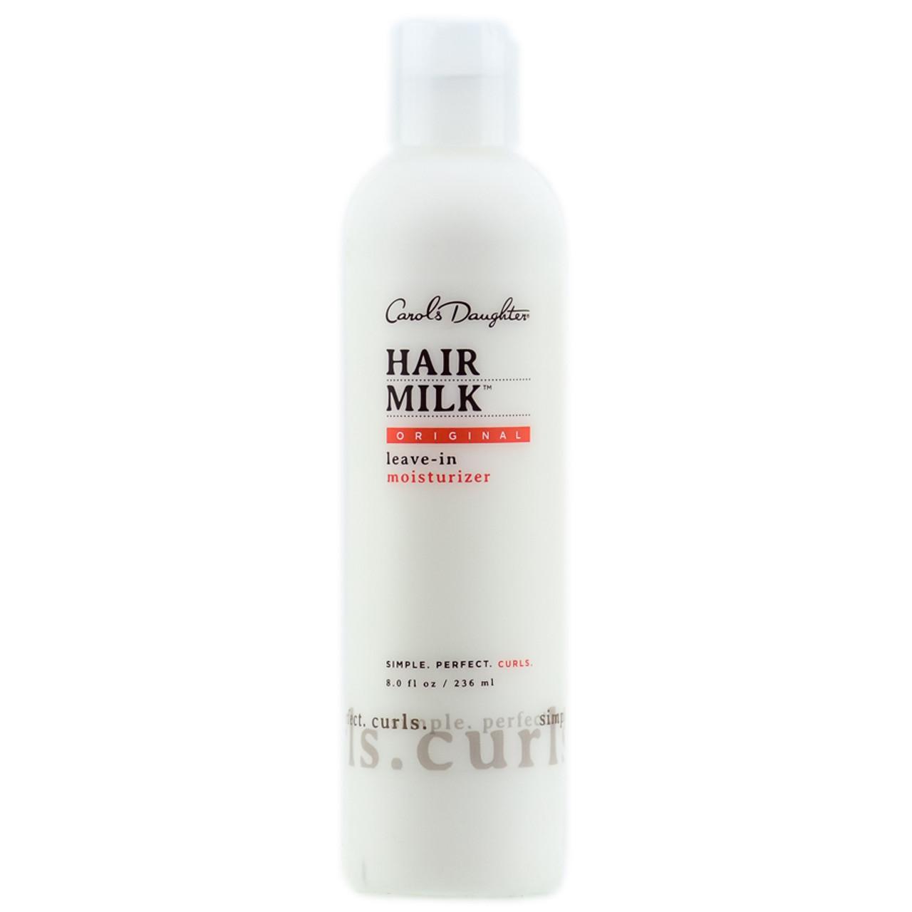 Carol's Daughter Hair Milk Original Leave In Moisturizer - SleekShop.com (formerly Sleekhair)