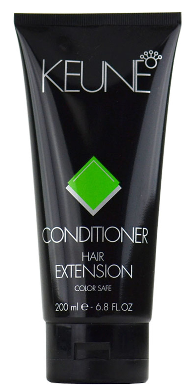 Keune Design Line Hair Extensions Conditioner Sleekshop