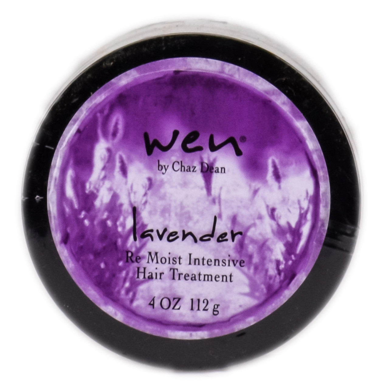 Wen Lavender Re Moist Intensive Hair Treatment Sleekshop