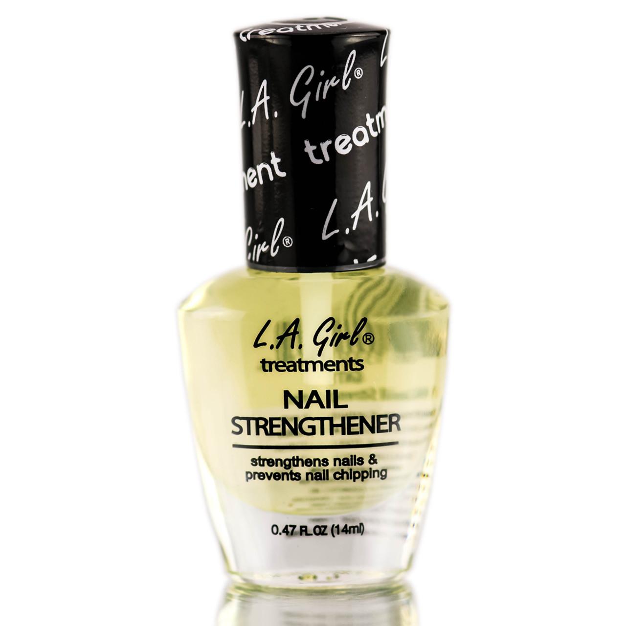 Nail Strengthener (GNT13