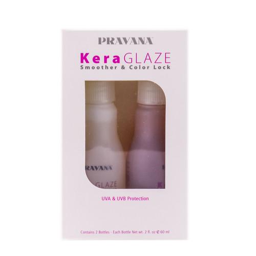 Pravana Keratin Fusion Thermal Insulator Sleekshop Com