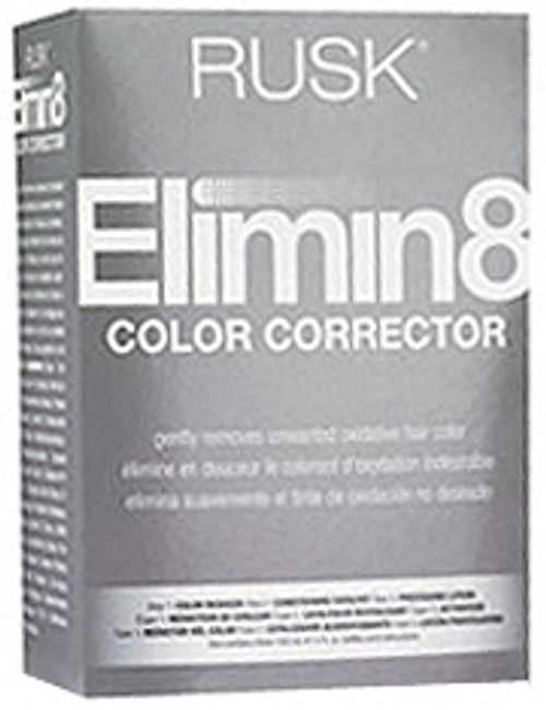de lorenzo colour eliminator instructions
