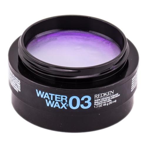 Redken Wax Blast 10 Finishing Spray Wax Sleekshop Com