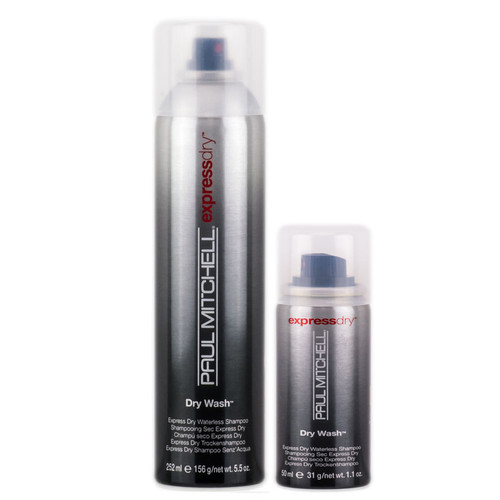 Paul Mitchell Travel Size Products