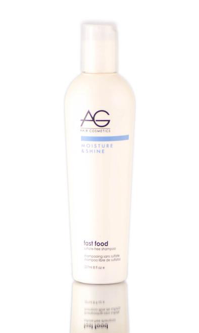 Ag Cosmetics Fast Food Shampoo