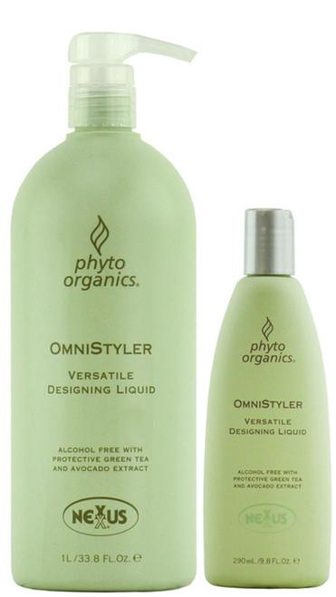 Neus Phyto Organics Omnistyler Versatile Designing Liquid