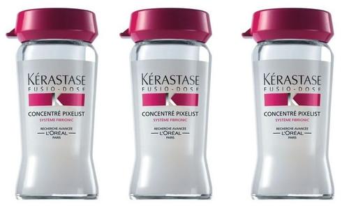 Kerastase fusio dose concentre substantif intensive replenishing treatment - Kerastase salon treatment ...