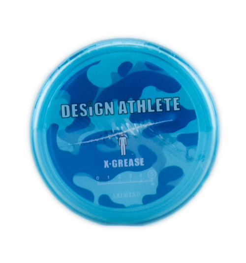 Arimino Design Athlete X Wax Hard Sleekshop Com