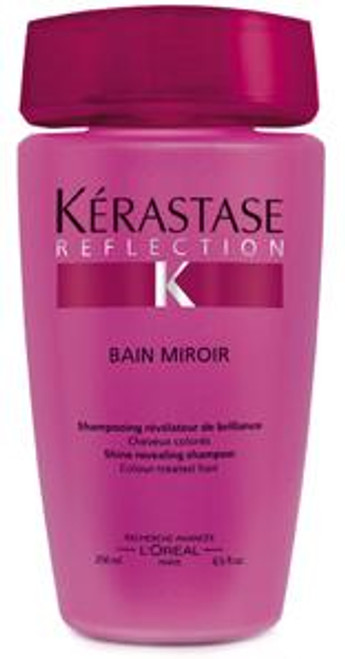 Kerastase reflection bain chroma captive shampoo for Kerastase reflection bain miroir 1 shampoo