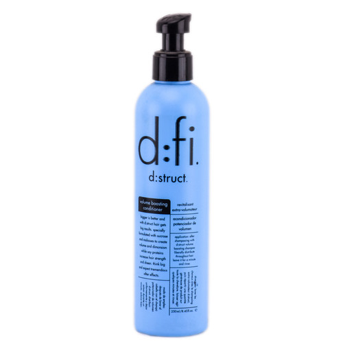 D Fi Struct Volume Boosting Conditioner