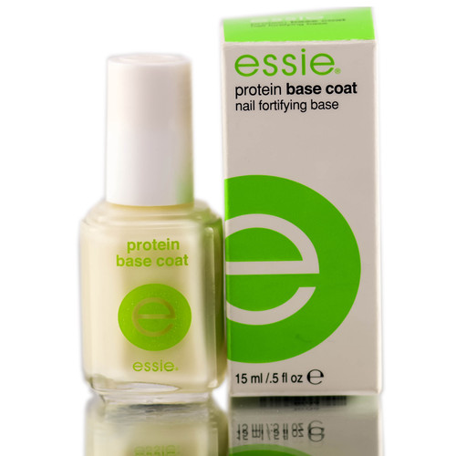 Essie Non-Yellowing Top Coat Sun Block