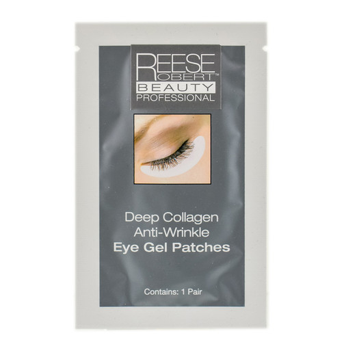 8cee4cbb9f8 Reese Robert Professional Deep Collagen Anti-Wrinkle Eye Gel Patches