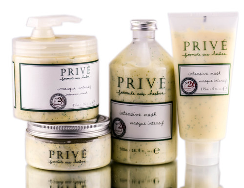 Prive Intensive Mask - Herbal Blend #26 Mama Mio Strong Is The New Skinny Kit