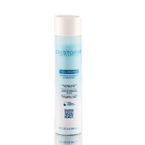Cristophe Professional Volumizing Mousse Sleekshop Com