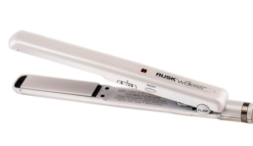Rusk W8less Ceramic Flat Iron 1 Quot Inch Sleekshop Com