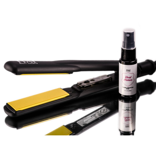 Hai Beauty Concepts Gold Convertable Professional