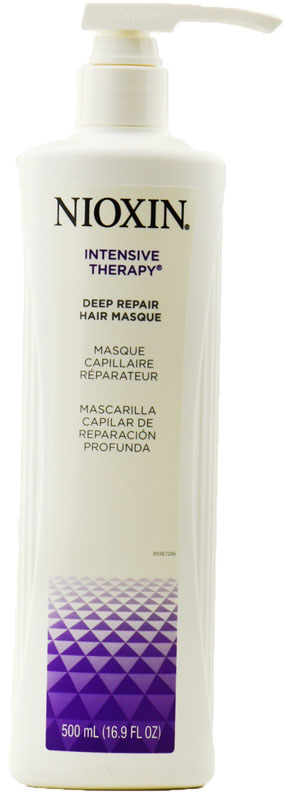 Nioxin Intensive Therapy Deep Repair Hair Masque 070018006769