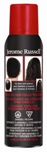 Jerome Russell Spray On Hair Color Thickener 014608588723