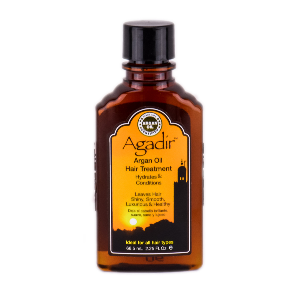 Agadir Argan Oil Hair Treatment 899681002058