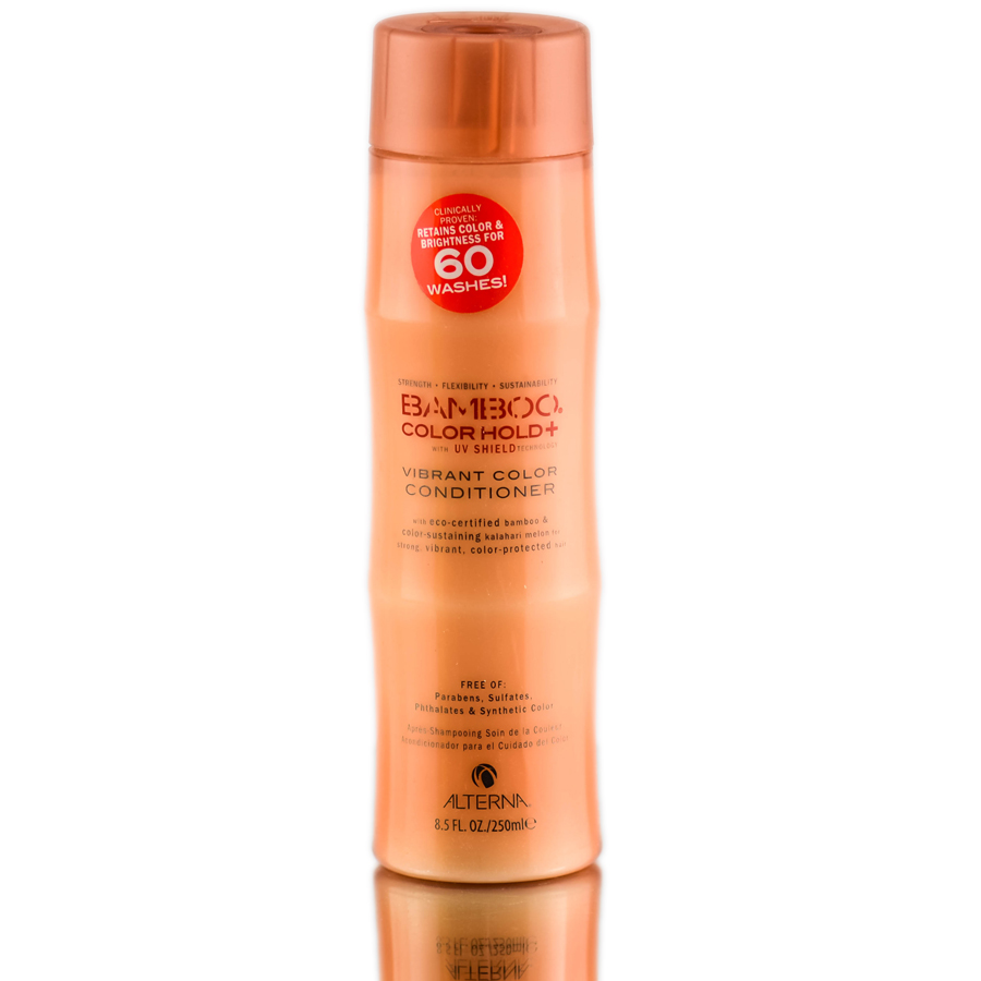 Alterna Bamboo UV+ Color Protection Vibrant Color Conditioner 873509015680