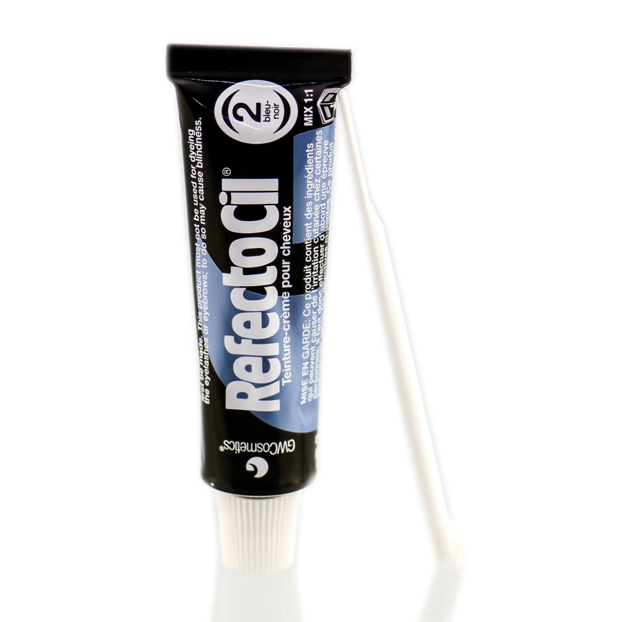 RefectoCil Cream Hair Dye 9003877059202