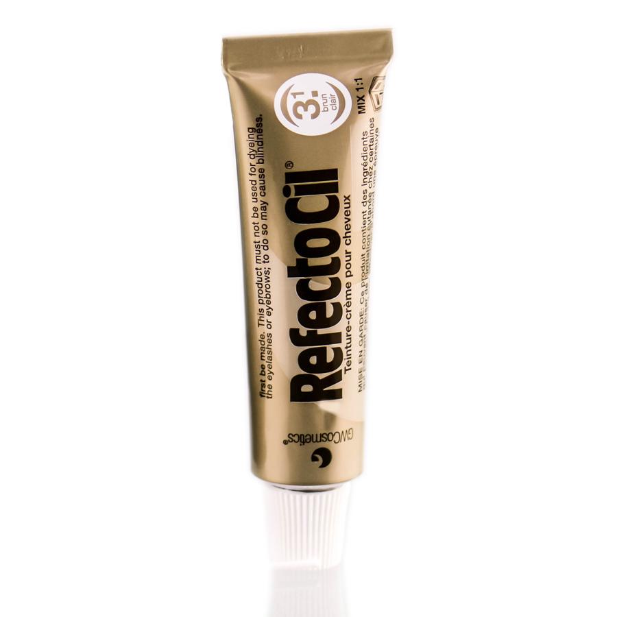 RefectoCil Cream Hair Dye 9003877059318