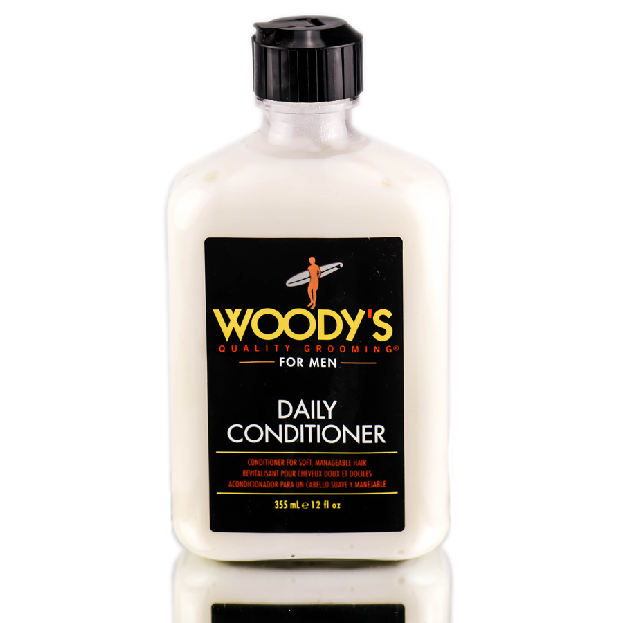 Woody's Daily Conditioner 859999905342