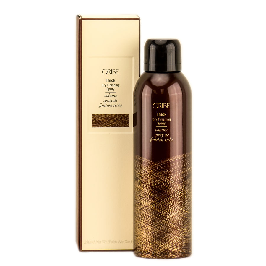 Oribe Thick Dry Finishing Spray 811913011416