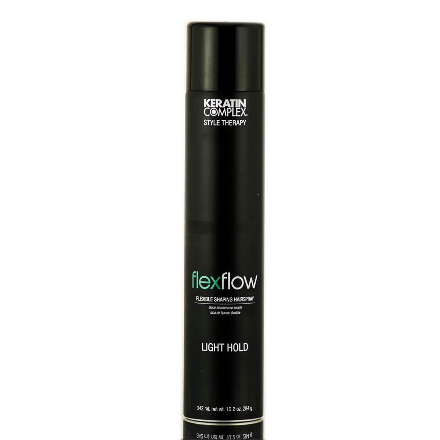 Keratin Complex Flex Flow Flexible Shaping Hairspray 794504369038
