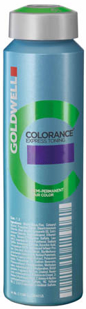 Goldwell Colorance Express Toning Demi Color (4.2 oz canister) 4021609112136