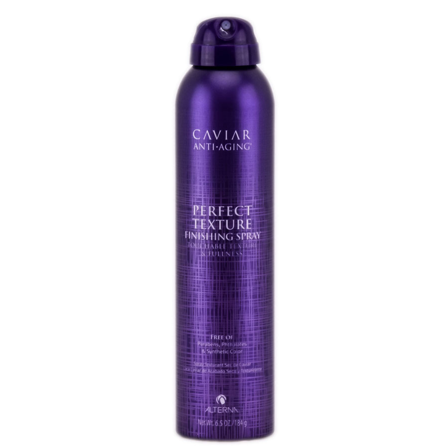 Alterna Caviar Anti-Aging Perfect Texture Finishing Spray 873509022268
