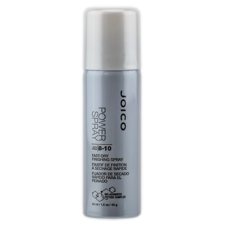 Joico Power Spray Fast Dry Finishing Spray 074469492782