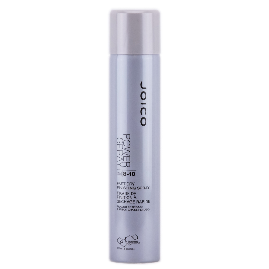 Joico Power Spray Fast Dry Finishing Spray 074469492775