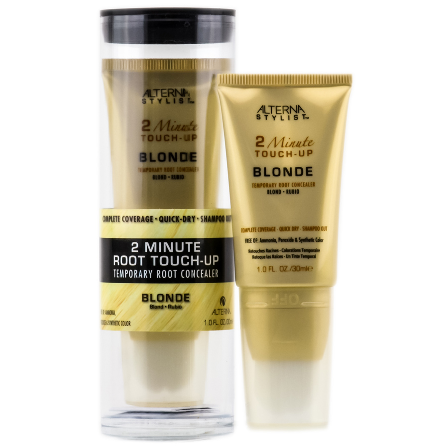 Alterna Stylist 2 Minute Root Touch 873509019169